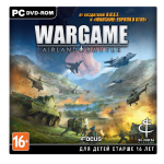 игра Wargame: AirLand Battle