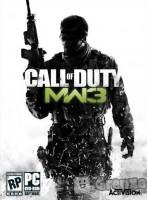 игра Call of Duty 8. Modern Warfare 3