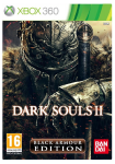 игра Dark Souls 2 Black Armor Edition XBOX 360