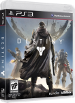 игра Destiny PS3