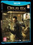 игра Deus Ex Human Revolution: Director's Cut Wii U