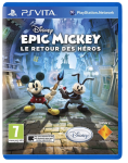 игра Disney Epic Mickey 2 PS Vita