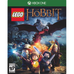 игра LEGO The Hobbit XBOX ONE