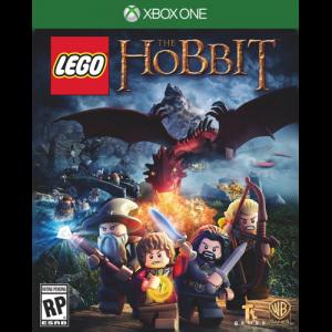 игра LEGO The Hobbit XBOX ONE