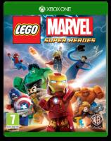 игра Lego Marvel Super Heroes XBOX ONE