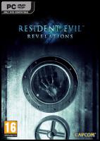 игра КЛЮЧ ДЛЯ Resident Evil: Revelations