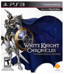 игра White Knight Chronicles PS3