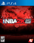 игра NBA 2K15 PS4