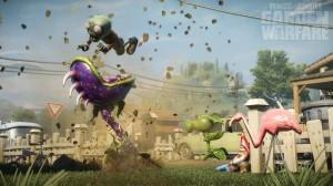 скриншот Plants vs Zombies Garden Warfare PS3 #8