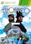 игра Tropico 5 XBOX 360
