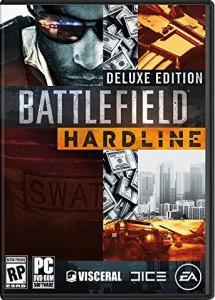 игра Battlefield Hardline Deluxe Edition