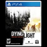 игра Dying Light PS4