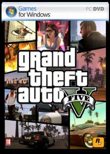 игра GTA 5 на ПК