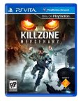 игра Killzone Mercenary PS Vita