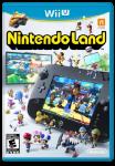 игра Nintendo Land Wii U