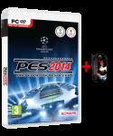 игра Pro Evolution Soccer 2014