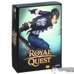 игра Royal Quest. Подарочное издание