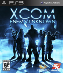 игра XCOM: Enemy Unknown PS3