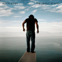 Elton John: The Diving Board