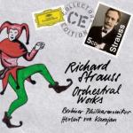 Herbert von Karajan, Strauss, R.: Orchestral Works