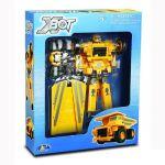 Робот-трансформер: Самосвал