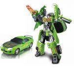 Робот-трансформер: Toyota Supra
