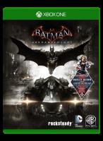 игра Batman Рыцарь Аркхема XBOX ONE