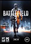 Игра Ключ для Battlefield 3