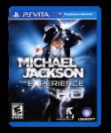 игра Michael Jackson: The Experience PS Vita