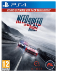 игра NFS Rivals Limited Edition | Need for Speed Rivals Limited Edition PS4