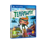 игра Tearaway PS VITA