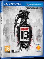 игра Unit 13 PS Vita