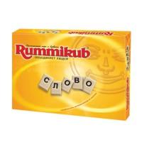 Настольная игра KodKod 'Rummikub' (с буквами) (2604)