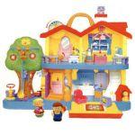 Игровой набор Загородный дом