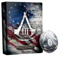 игра Assassin's Creed 3: Join or Die Edition XBOX 360