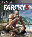 игра Far Cry 3 PS3