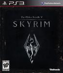 игра The Elder Scrolls V: Skyrim PS3