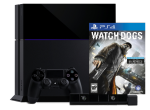 Приставка PlayStation 4 Watch Dogs Special Edition Bundle + камера