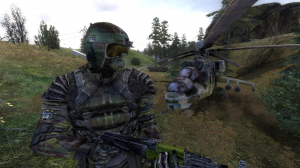 скриншот S.T.A.L.K.E.R. #8