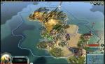 скриншот  Ключ для Civilization V. Боги и Короли #2