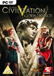 игра Ключ для Civilization V. Боги и Короли