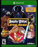 игра Angry Birds Star Wars XBOX ONE