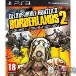 игра Borderlands 2 Day One Edition PS3