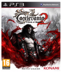 игра Castlevania: Lords of Shadow 2 PS3