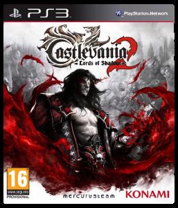 игра Castlevania: Lords of Shadow 2 PS3
