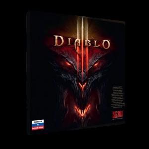 игра DIABLO III