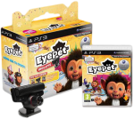игра EyePet + камера к PlayStation 3