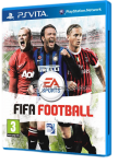 игра FIFA Football PS Vita