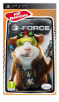 игра G-Force PSP