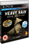 игра Heavy Rain Move Edition PS3
